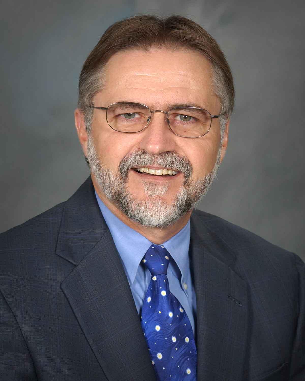 Raymond Fisk - Legacy Leader