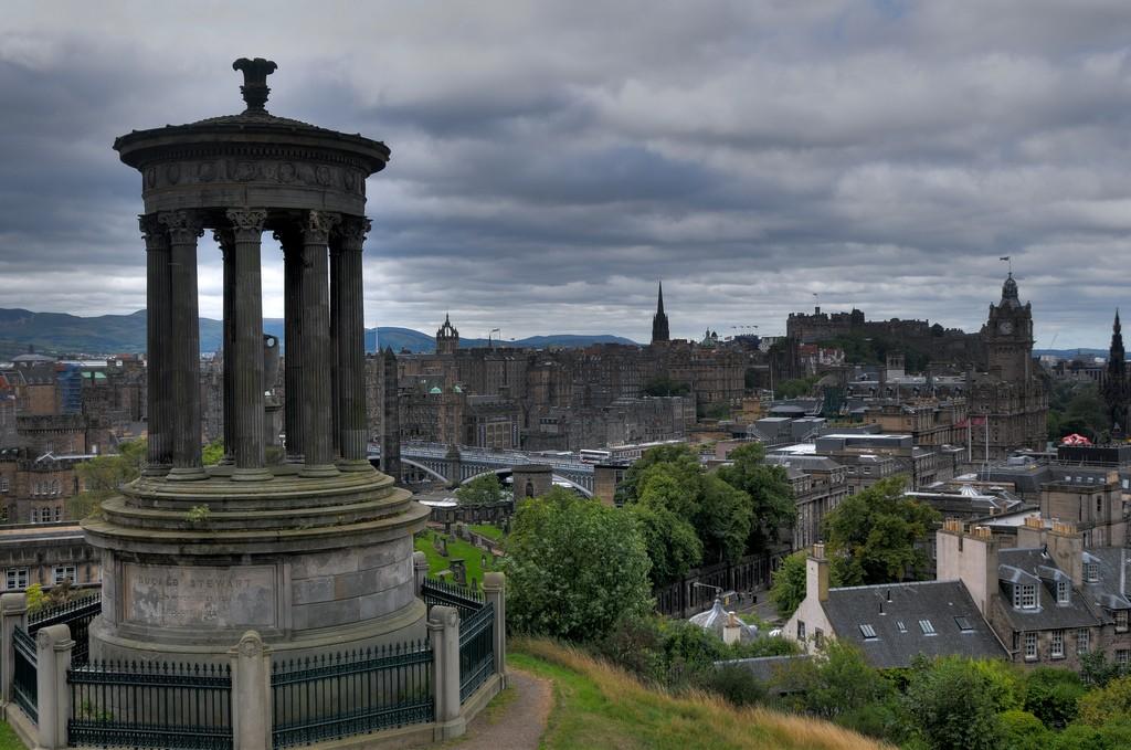 Dissertation Edinburgh University